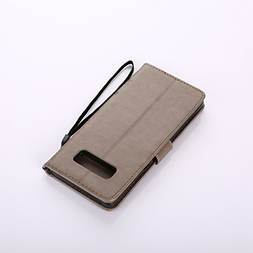 Hülle für Samsung Galaxy Note 8, Tasche für Samsung Galaxy Note 8 ...