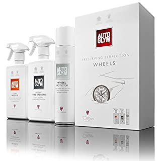 Autoglym The Collection - Perfect Wheels