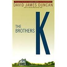 [Brothers K] (By: David James Duncan) [published: November, 1998]