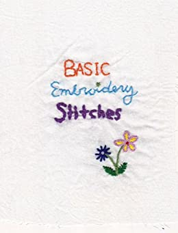 Descargar Torrent La Llamada 2017 Basic Embroidery Stitches (It's Totally Doable Book 1) Kindle Paperwhite Lee Epub