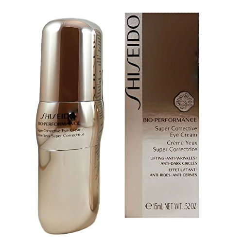 Shiseido CORRECTION YEUX 15ML