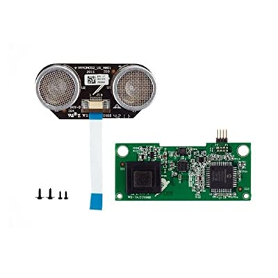 Parrot AR.Drone 2.0 Navigation Board With Screws from Parrot