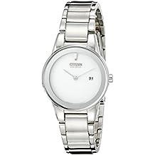 Citizen GA1050-51A - Reloj para mujeres