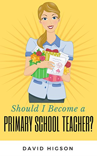 reasons to become a primary school teacher