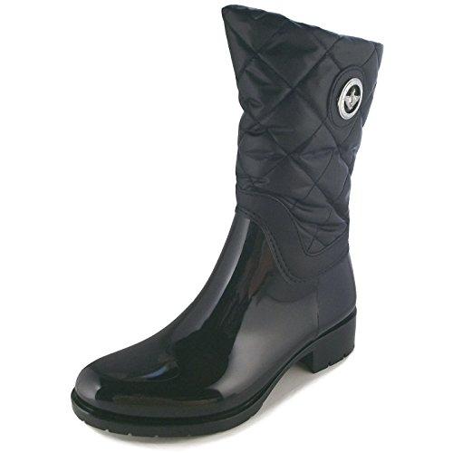 Conway Torbole, Bottes de pluie femme Noir (Black)