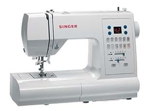 SINGER 7468 Macchina per cucire computerizzata