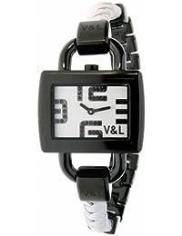 Relojes Mujer Victorio y Lucchino V L CHAPADO 24 HORAS VL064603