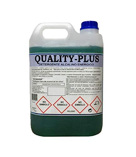 CE Quality-Plus DESENGRASANTE SÚPER-Concentrado Energético.