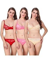 f2a2cab45c0 Cotton Women s Lingerie Sets  Buy Cotton Women s Lingerie Sets ...
