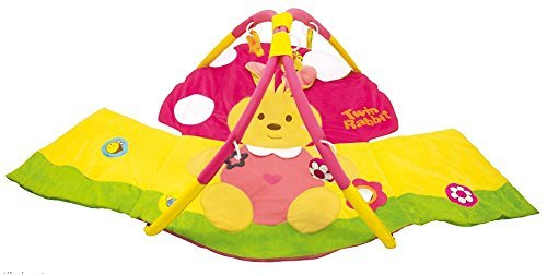 Alfombra de juegos y actividades de tela con juguetes educativos, para usarla en parques o sobre el suelo. Alfombra Mundi Bebé. Para que el envío sea lo más eficaz y rápido posible agradeceríamos que proporcionase el número de teléfono o el correo el...