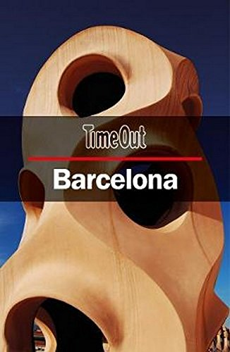 Barcelona. Time Out Guide - Edition 16 por Vv.Aa