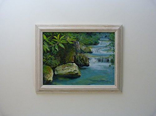 dipinto-originale-flusso-du-hillside-di-christopher-a-smith