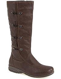 17fdd532018e Amazon.co.uk  Riding   Classic Boots - Boots   Women s Shoes  Shoes ...