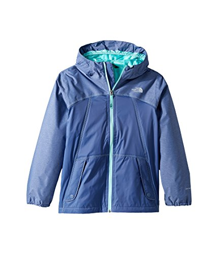 5fa42bf72 The North Face Girl's' Warm Storm Jacket (Little Kids/Big Kids)
