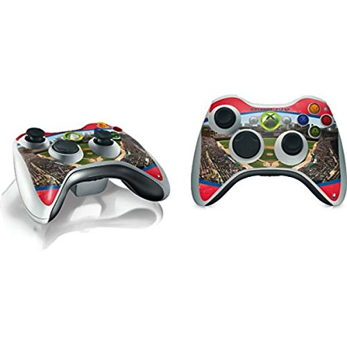 xbox-360-personnalise-modded-controller-exclusive-design-wrigley-field-chicago-cubs-destin-fantomes-