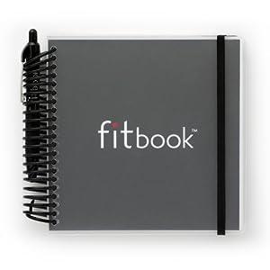 fitbook BLACK: Fitness und Ernährung Zeitschrift