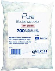 LCH Boule de Coton Sachet de 700