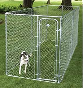 Fencemaster 2-in1 Dog Kennel Run from Petsafe