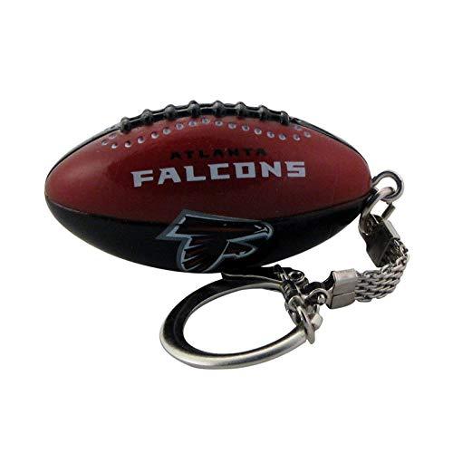 Rico Atlanta Falcons Football Schlüsselanhänger