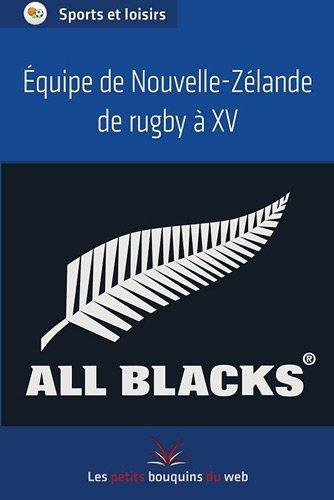 equipe de nouvelle zelande de rugby a xv par collectif