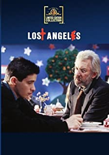 Lost Angels by Donald Sutherland