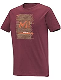 MILLET Be Bold T-Shirt Manches Courtes Homme