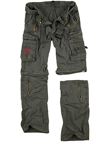 Surplus Royal Outback Trousers- Gr. XXL, Royalgreen