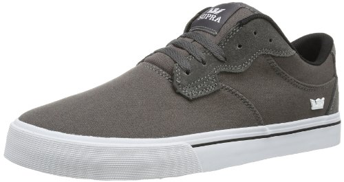 Supra  AXLE, Peu mixte adulte Gris - Grau (GREY - WHITE GYW)