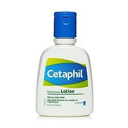 Cetaphil Moisturizing Lotion - 118 ml