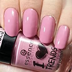 Essence I Love Trends Nail Polish, The Nudes 07, Pink, 8ml