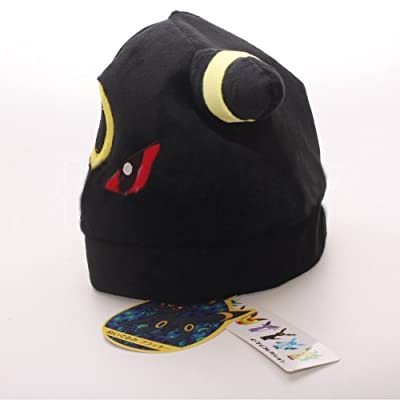 Pokemon Pikachu Monster gorra Umbreon por Grimbatol