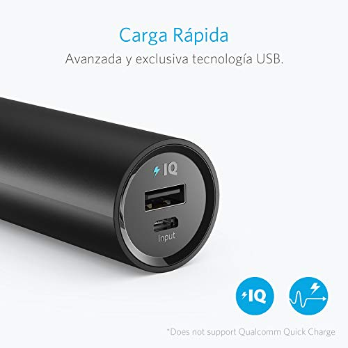 Anker PowerCore </br> 5000mAh - 4
