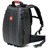 Plaber s.r.l HPRC 3500E Sac à dos rigide à roulettes pour appareil photo Noir