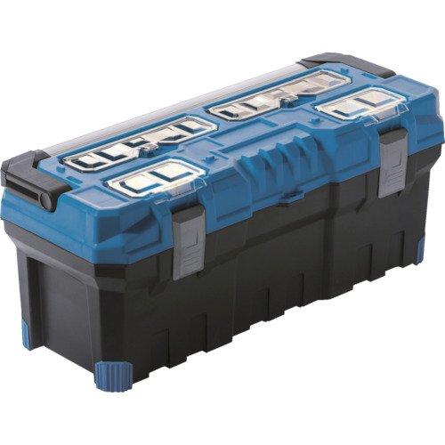 Prosper Plast ntp30a 75.2x 30x 30,4cm titan Plus Toolbox-Mehrfarbig (6-teilig)