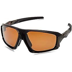 OAKLEY Field Jacket OO9402 Gafas de sol para Unisex, Negro