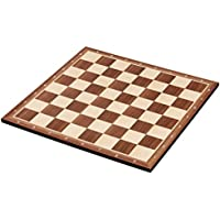 "Philos 50 mm Field ""Kopenhagen"" Chess Board with Numbers and Letters"