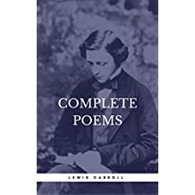 Carroll, Lewis: Complete Poems (Book Center) (English Edition)