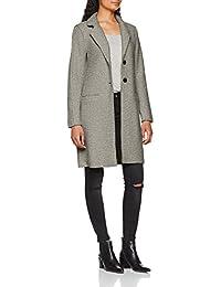 Suchergebnis Auf Amazonde Für Damen Mantel Grau Wolle Bekleidung