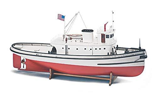 oga Pearl Harbor Schleppboot, Mehrfarbig, Maßstab 1:50 ()