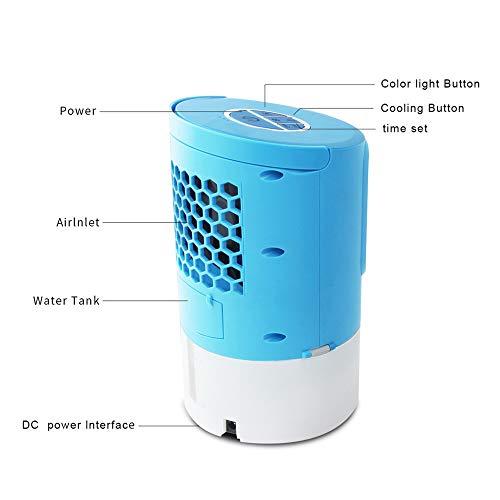 Gtx Cpu (Beonzale Tragbarer Klimaanlagenventilator Mini-Verdampfer-Luftumwälzkühler-Luftbefeuchter Persönlicher Raum Mini-Größe Klimaanlage)