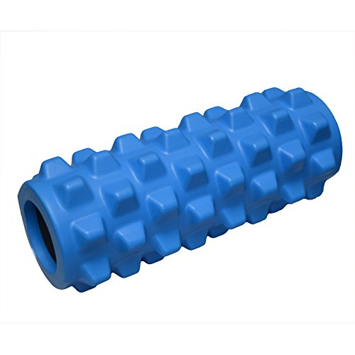 FH Pro Foam Roller TRIGGER POINT Massage Hilfe in Yoga Pilates Reha Crossfit Physiotherapie -