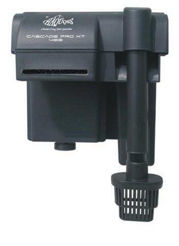 Haquoss Cascade Pro XT 400 Filtro Esterno a (Esterno Biologico Filtro)