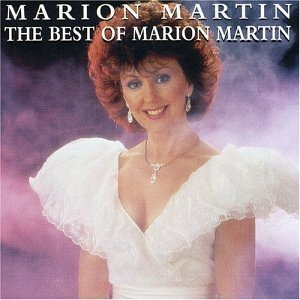 Best Of [Australian Import] by Marion Martin (2007-12-21)