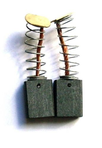 Kohlebürsten kompatibel zu Makita 9523 NB, 9524 NB, 9525 NB