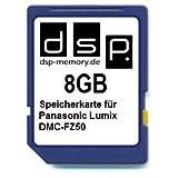 DSP Memory Z de 4051557407213 tarjeta