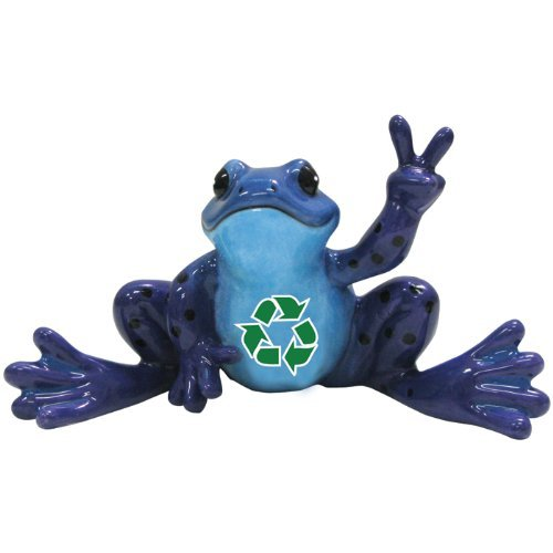 westland-giftware-peace-frogs-ceramic-recycled-frog-figurine-3-inch-by-westland-giftware