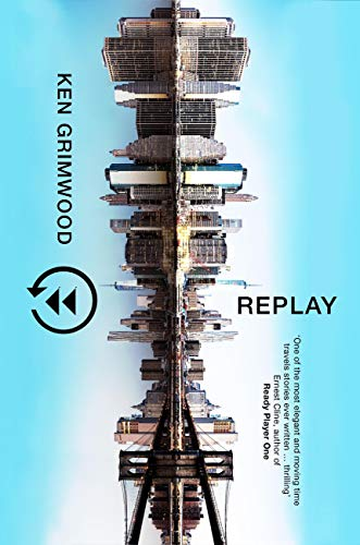 Replay (English Edition)