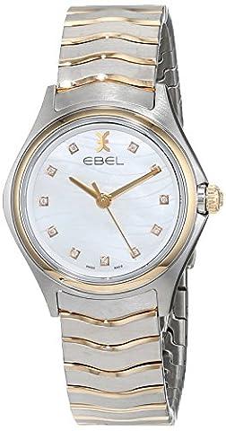 Montre Femme Ebel 1216269