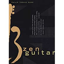 Zen Guitar (English Edition)