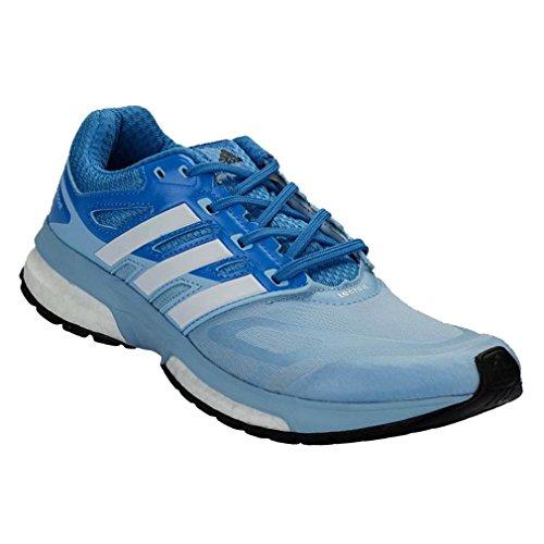 Adidas Response Boost Techfit Women's Laufschuhe